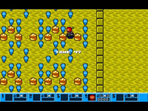 I Can't Believe It's Not... Bomberman 3