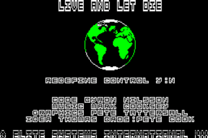 Ian Fleming's James Bond 007 in Live and Let Die: The Computer Game 1