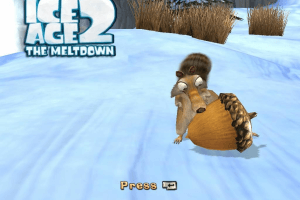 Ice Age 2: The Meltdown 0