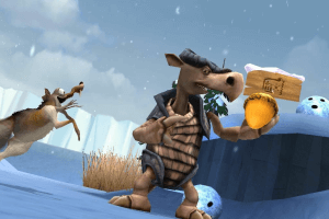 Ice Age 2: The Meltdown 14