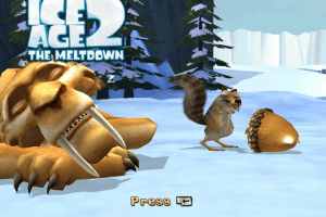 Ice Age 2: The Meltdown 1