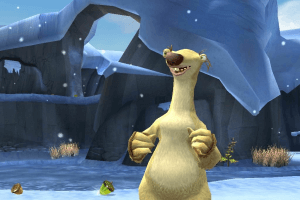 Ice Age 2: The Meltdown 2