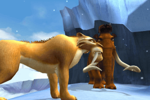 Ice Age 2: The Meltdown 3