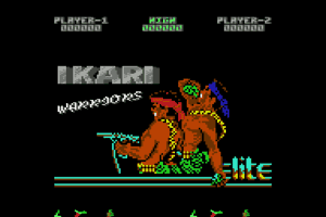 Ikari Warriors 6