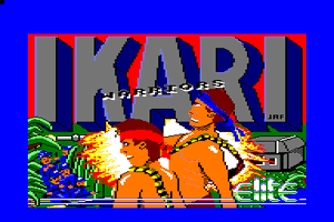 Ikari Warriors 0