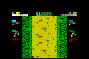 Ikari Warriors abandonware