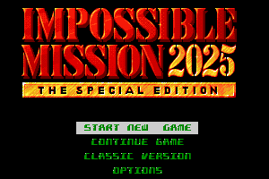 Impossible Mission 2025 0