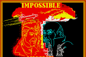 Impossible Mission 1