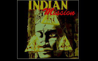 Indian Mission 0