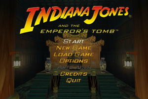 Indiana Jones and the Emperor's Tomb 35