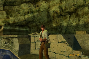 Indiana Jones and the Emperor's Tomb 4