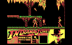 Indiana Jones and The Last Crusade: The Action Game 6