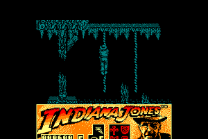 Indiana Jones and The Last Crusade: The Action Game 9