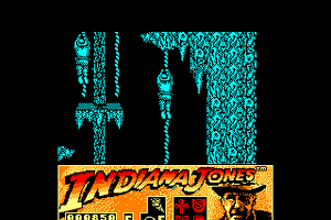 Indiana Jones and The Last Crusade: The Action Game 10