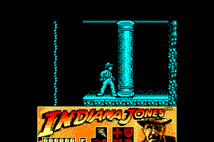 Indiana Jones and The Last Crusade: The Action Game 12