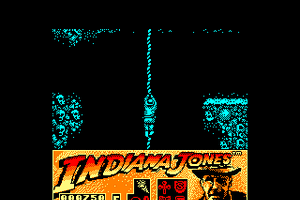 Indiana Jones and The Last Crusade: The Action Game 13