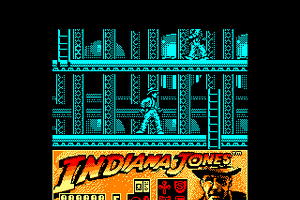 Indiana Jones and The Last Crusade: The Action Game 16