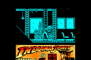 Indiana Jones and The Last Crusade: The Action Game 18