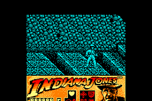 Indiana Jones and The Last Crusade: The Action Game 20