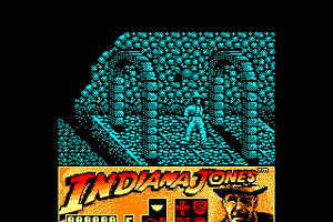 Indiana Jones and The Last Crusade: The Action Game 22