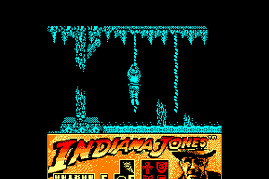 Indiana Jones and The Last Crusade: The Action Game 8
