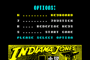 Indiana Jones and The Last Crusade: The Action Game 2