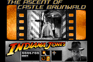 Indiana Jones and The Last Crusade: The Action Game 11