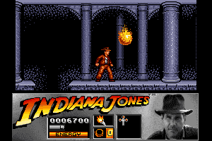 Indiana Jones and The Last Crusade: The Action Game 14