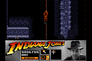 Indiana Jones and The Last Crusade: The Action Game 15