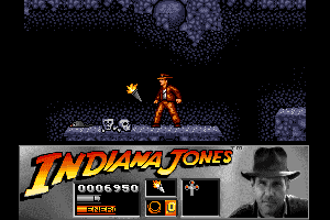 Indiana Jones and The Last Crusade: The Action Game 17