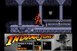 Indiana Jones and The Last Crusade: The Action Game 19