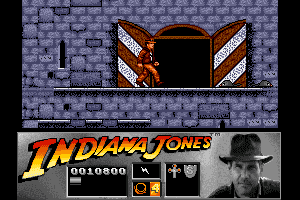 Indiana Jones and The Last Crusade: The Action Game 23