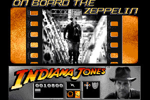 Indiana Jones and The Last Crusade: The Action Game 24