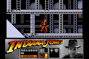 Indiana Jones and The Last Crusade: The Action Game 25