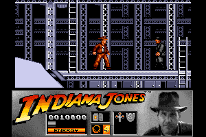 Indiana Jones and The Last Crusade: The Action Game 26