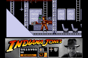 Indiana Jones and The Last Crusade: The Action Game 27