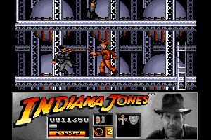 Indiana Jones and The Last Crusade: The Action Game 28