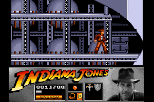 Indiana Jones and The Last Crusade: The Action Game 29