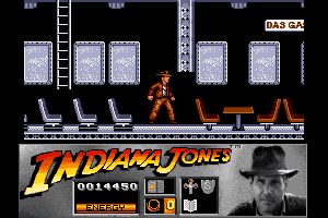 Indiana Jones and The Last Crusade: The Action Game 30