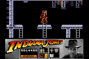 Indiana Jones and The Last Crusade: The Action Game 31