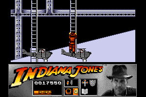 Indiana Jones and The Last Crusade: The Action Game 32