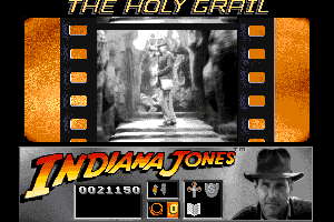Indiana Jones and The Last Crusade: The Action Game 33