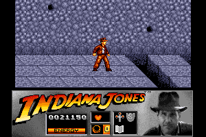 Indiana Jones and The Last Crusade: The Action Game 34