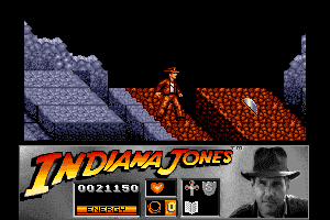 Indiana Jones and The Last Crusade: The Action Game 35