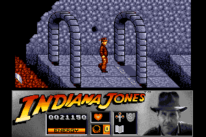 Indiana Jones and The Last Crusade: The Action Game 36