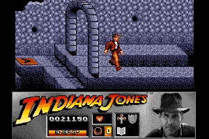 Indiana Jones and The Last Crusade: The Action Game 37