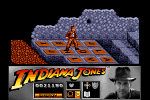 Indiana Jones and The Last Crusade: The Action Game 38
