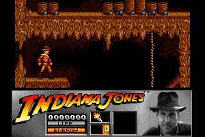 Indiana Jones and The Last Crusade: The Action Game 3