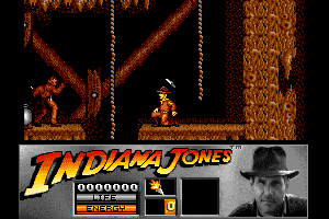Indiana Jones and The Last Crusade: The Action Game 4
