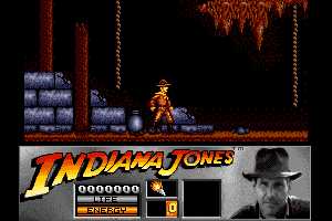 Indiana Jones and The Last Crusade: The Action Game 5